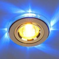 Установка светильников для дома