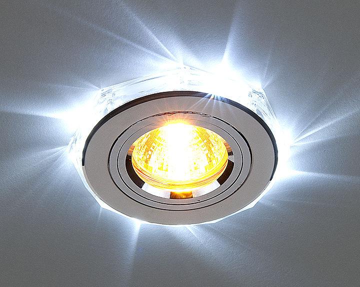 Продажа и монтаж светильников в Калининграде