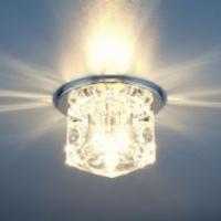 Качественные светильники известных брендов для натяжных потолков