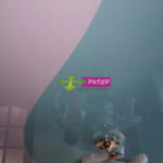 Комбинация цветов натяжного потолка в Калининграде, улица Аэропортная