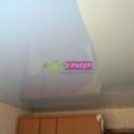 Комбинация цветов натяжного потолка в Калининграде, улица Малиновая