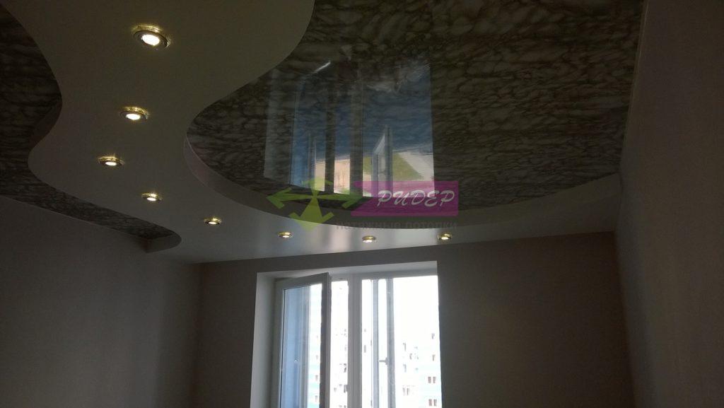 Натяжные потолки для отелей, гостиниц