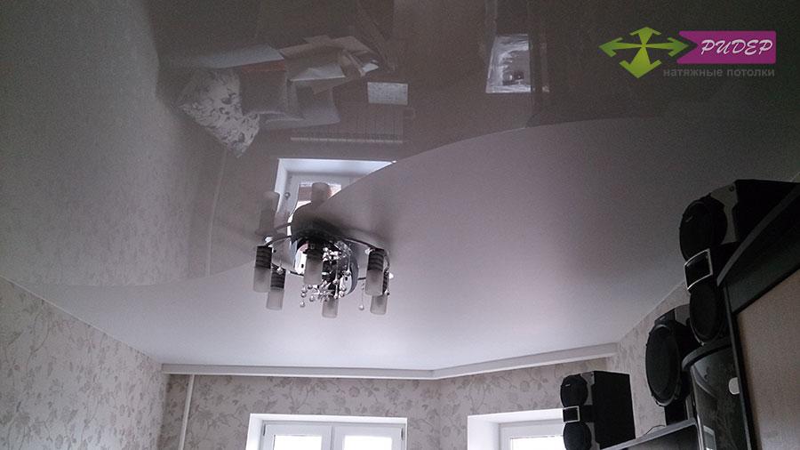 Как правильно мыть и ухаживать за матовыми потолками